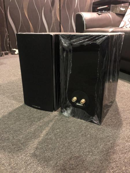 Cambridge Audio Aeromax 2 Bookshelf Speaker (Used) Img_3818