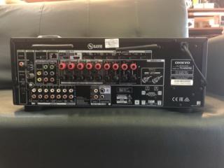 Onkyo TX-NR676 Atmos DTS X AV Receiver (USED) Img_5921