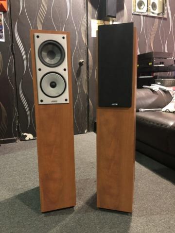 Jamo E750 Florstanding Speaker (Used) Img_5937