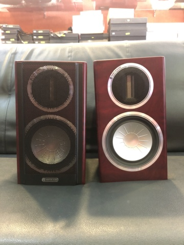 Monitor Audio Bookshelf Speaker (Sold) Img_7319