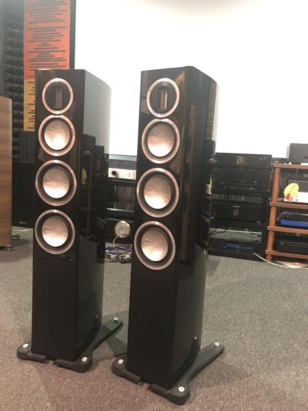 Monitor Audio Gold Series Floorstanding Speaker (Used) Img_7410