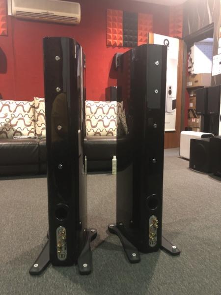 Monitor Audio Gold Series Floorstanding Speaker (Used) Img_7411