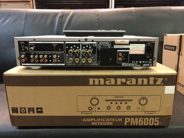 Marantz PM6005 Stereo Amplifer (sold) Img_7912