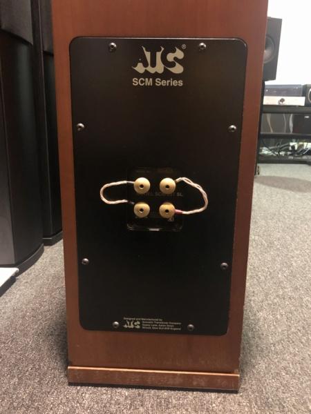 ATC SCM20T SL Floorstanding Speaker(Sold) Img_8811