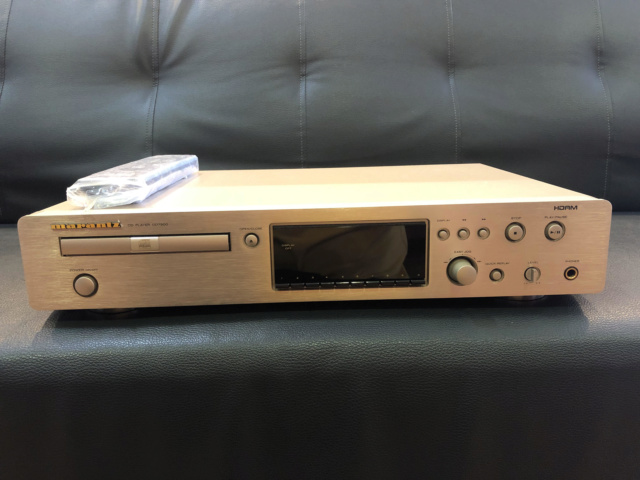 Marantz CD7300 Cd Player (Sold) Unname11