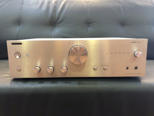 Onkyo A9030 Integrated Amplifier (Sold) Unname15