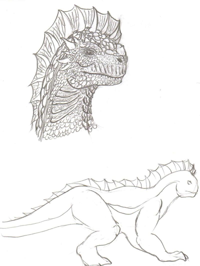 AdventDestiny's Kaiju Fan-Art Gallery Varan_10