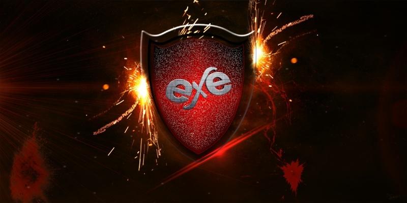 Logo eXe, Votre avis compte ! Blason10