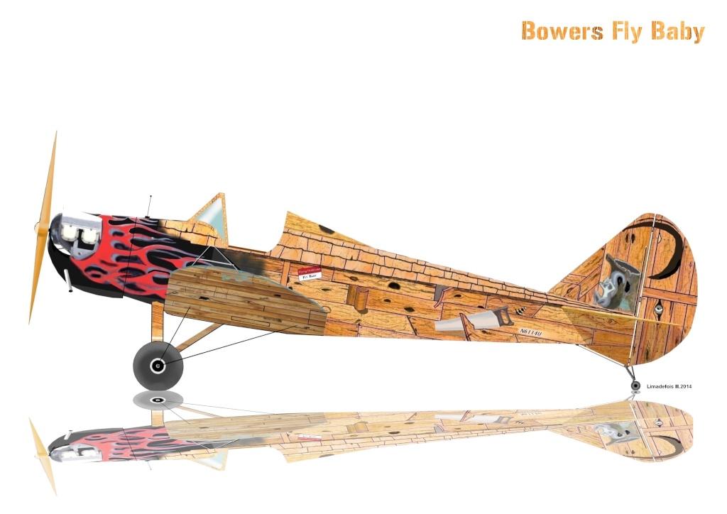 Profils avions de tourisme (suite 2 ) 48_bow14