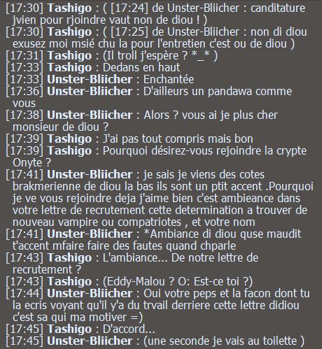 La Crypte aux Screens - Page 2 Sans_t10