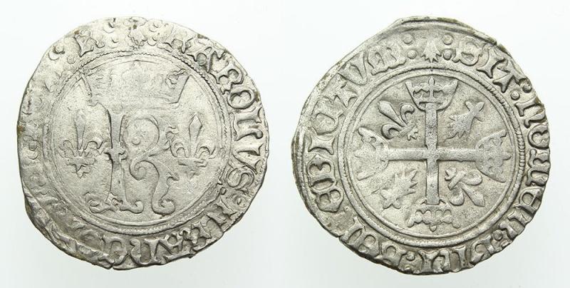 Karolus de Bretagne - Rennes Charle12