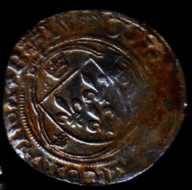 Granc blanc à la couronne Bourges  Louis_30