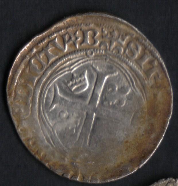 Granc blanc à la couronne Bourges  Louis_31