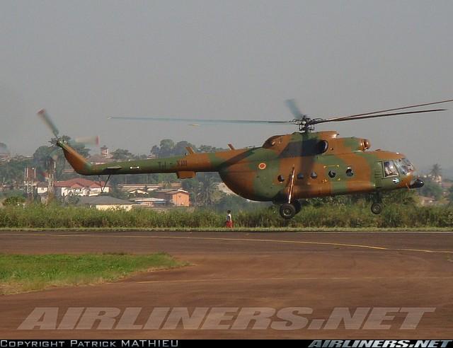 Forces Armées Camerounaises - Page 2 Myavia10