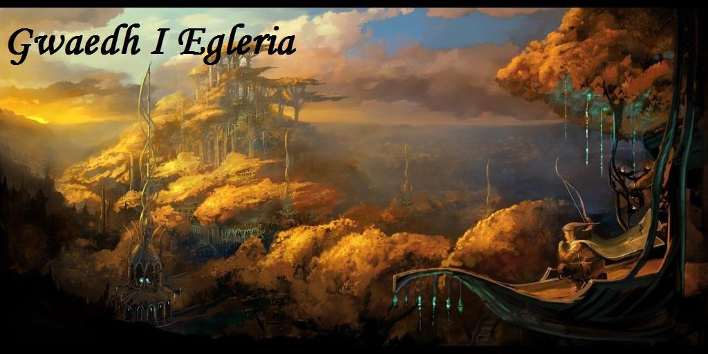 Gwaedh I Egleria
