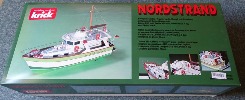 Trawleryacht Nordstrand von KRICK Dsc00121