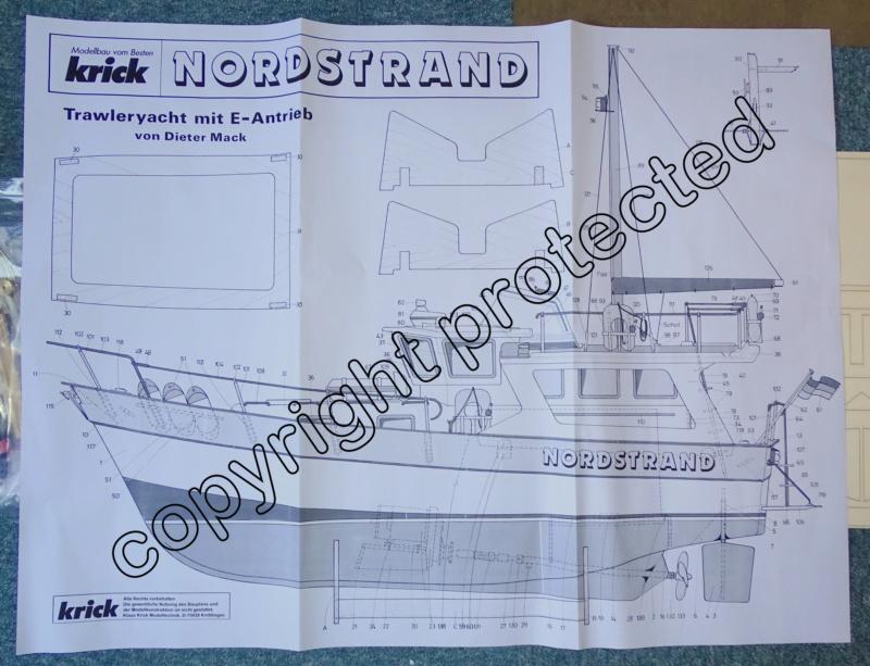 Trawleryacht Nordstrand von KRICK Dsc00215
