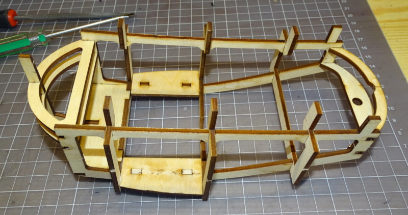 Mini TUG Q1 - Vorstellung und Baubericht Dsc00816