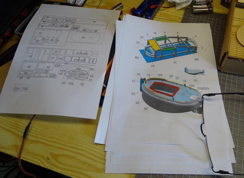 Mini TUG Q1 - Vorstellung und Baubericht Dsc00817