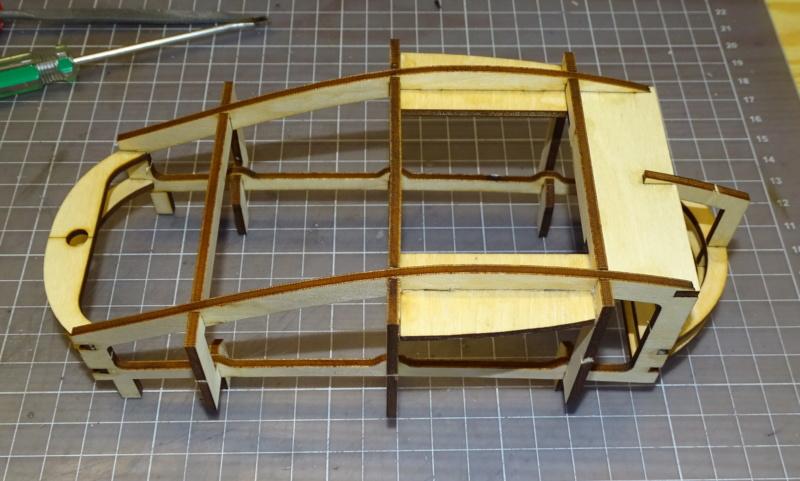 Mini TUG Q1 - Vorstellung und Baubericht Dsc00819