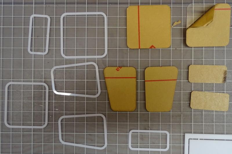 Mini TUG Q1 - Vorstellung und Baubericht Dsc00912