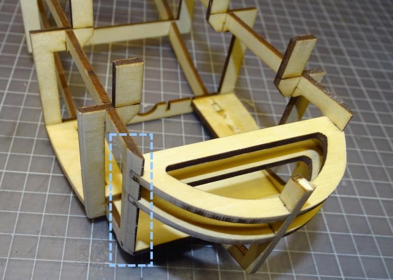 Mini TUG Q1 - Vorstellung und Baubericht Dsc00914