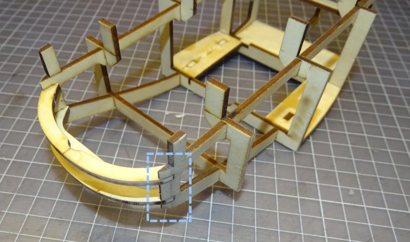 Mini TUG Q1 - Vorstellung und Baubericht Dsc00915