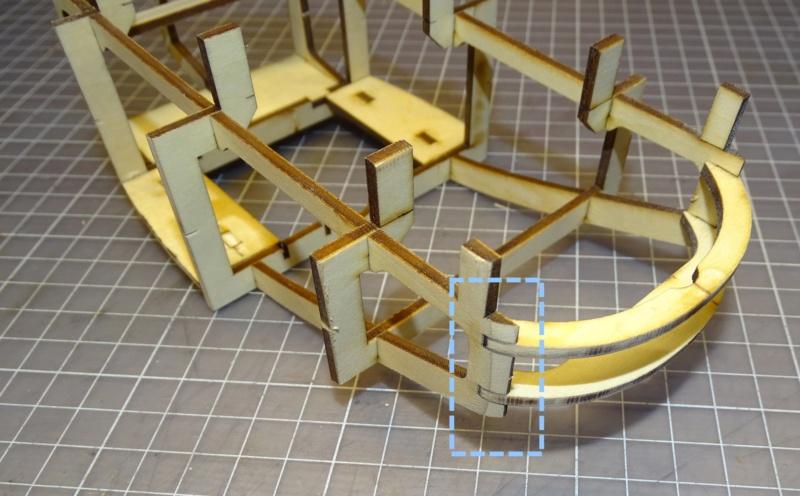 Mini TUG Q1 - Vorstellung und Baubericht Dsc00917
