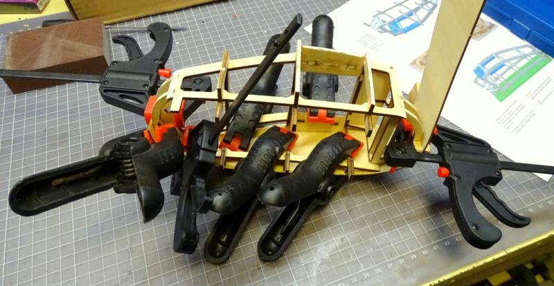 Mini TUG Q1 - Vorstellung und Baubericht - Seite 2 Dsc00919