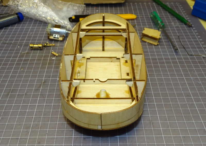 Mini TUG Q1 - Vorstellung und Baubericht - Seite 2 Dsc00921