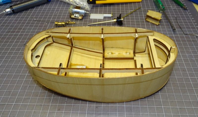 Mini TUG Q1 - Vorstellung und Baubericht - Seite 2 Dsc00922