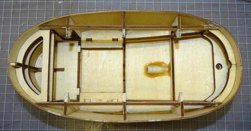 Mini TUG Q1 - Vorstellung und Baubericht - Seite 2 Dsc00923