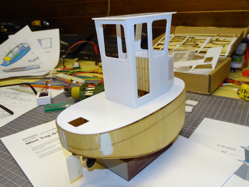 Mini TUG Q1 - Vorstellung und Baubericht - Seite 3 Dsc01110