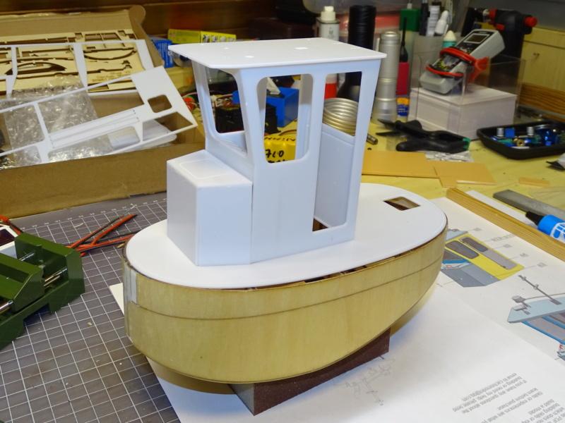 Mini TUG Q1 - Vorstellung und Baubericht - Seite 3 Dsc01112