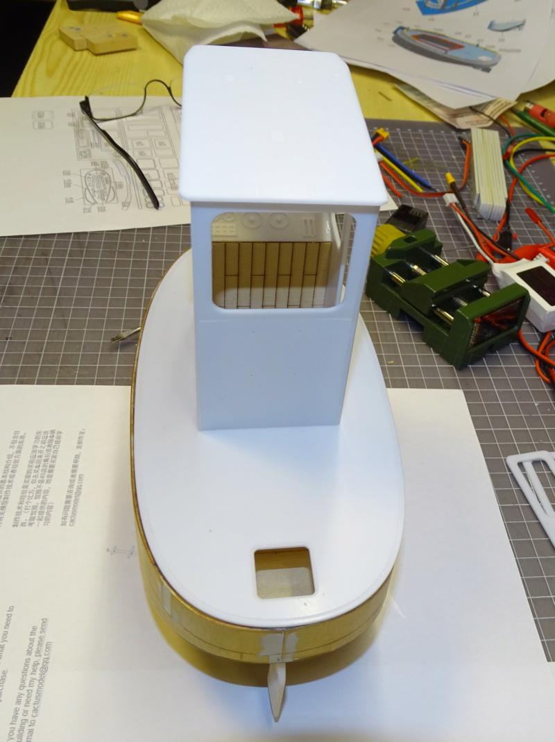 Mini TUG Q1 - Vorstellung und Baubericht - Seite 3 Dsc01113