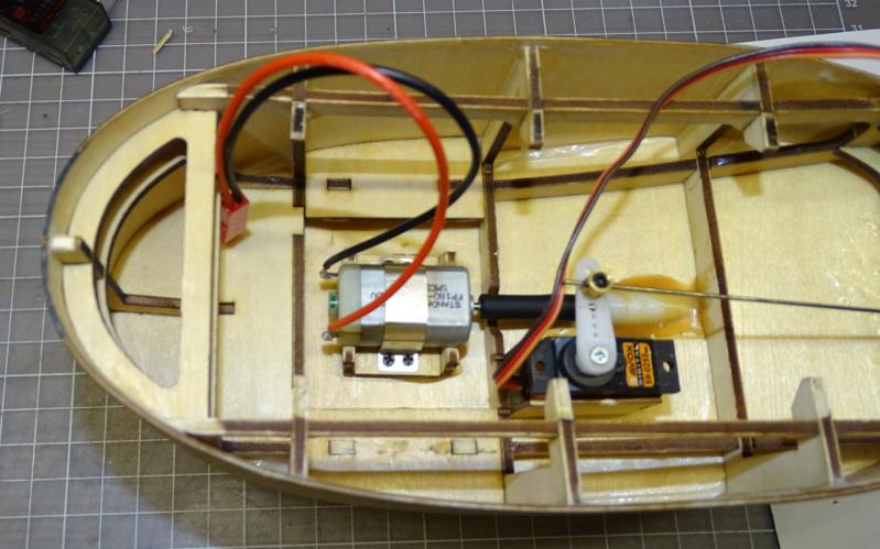 Mini TUG Q1 - Vorstellung und Baubericht - Seite 3 Dsc01122