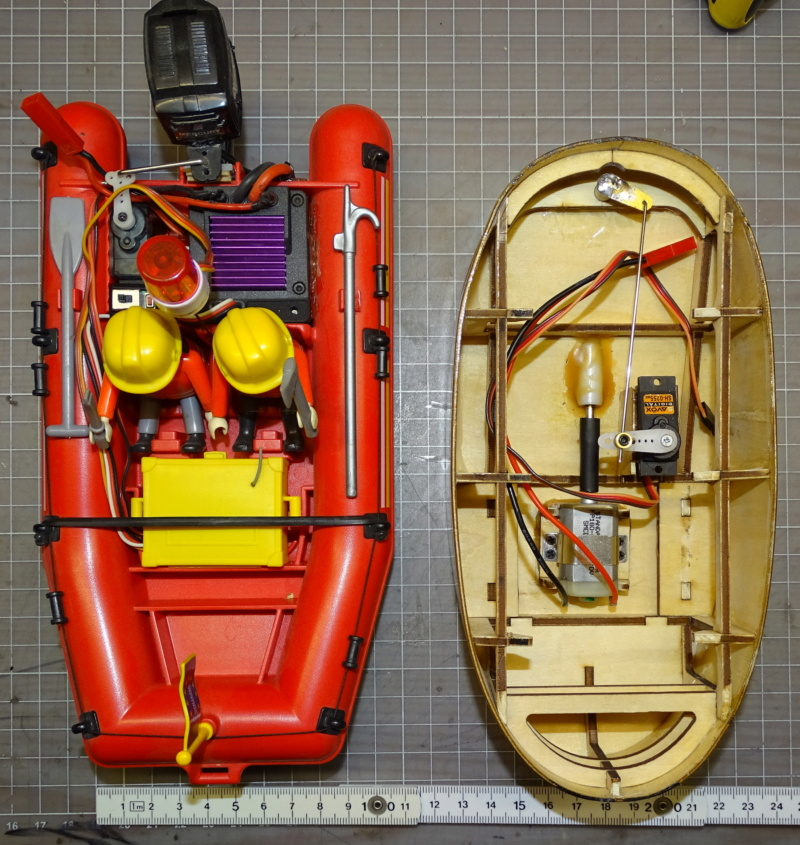 Mini TUG Q1 - Vorstellung und Baubericht - Seite 3 Dsc01124