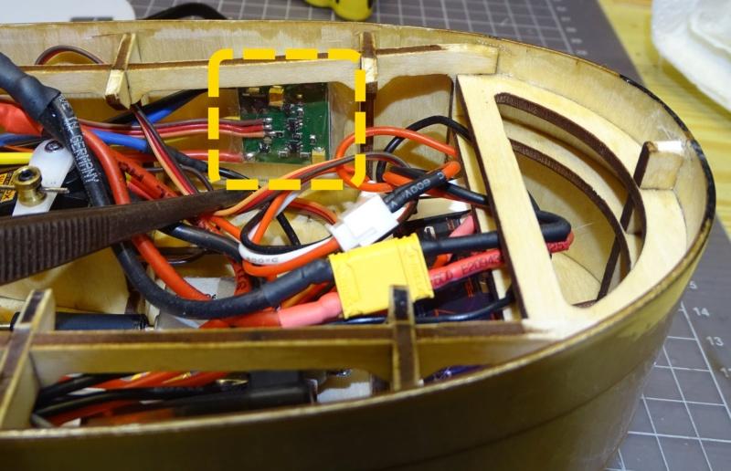 Mini TUG Q1 - Vorstellung und Baubericht - Seite 3 Dsc01125