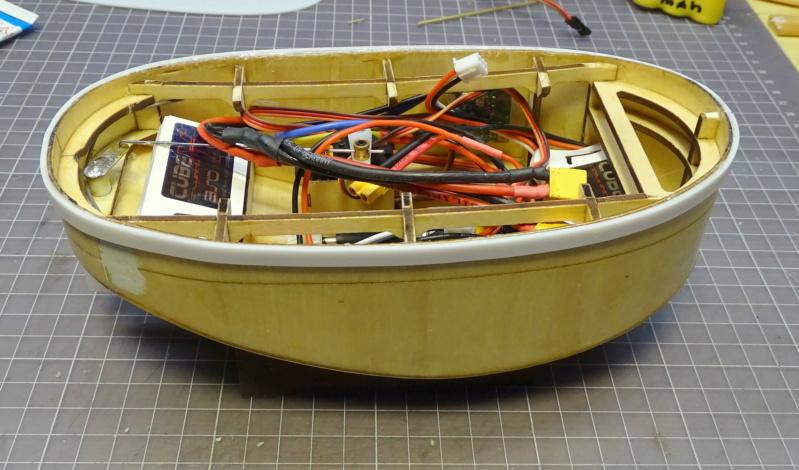 Mini TUG Q1 - Vorstellung und Baubericht - Seite 4 Dsc01211