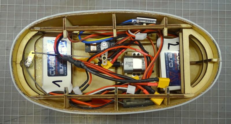 Mini TUG Q1 - Vorstellung und Baubericht - Seite 4 Dsc01213