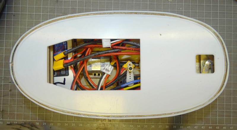 Mini TUG Q1 - Vorstellung und Baubericht - Seite 4 Dsc01310