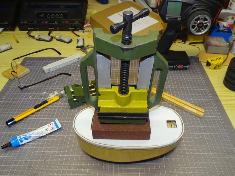 Mini TUG Q1 - Vorstellung und Baubericht - Seite 4 Dsc01311