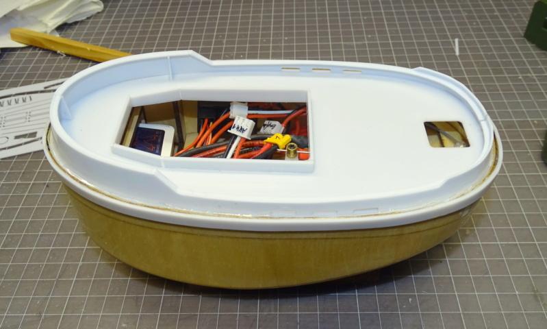 Mini TUG Q1 - Vorstellung und Baubericht - Seite 4 Dsc01315