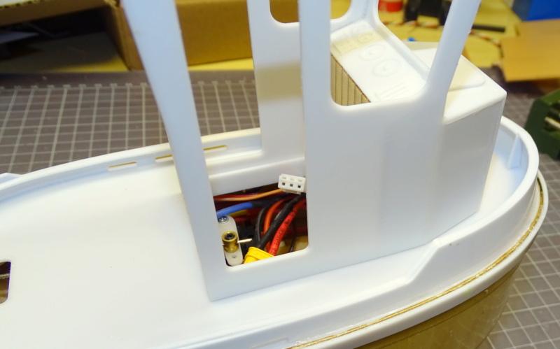 Mini TUG Q1 - Vorstellung und Baubericht - Seite 4 Dsc01316