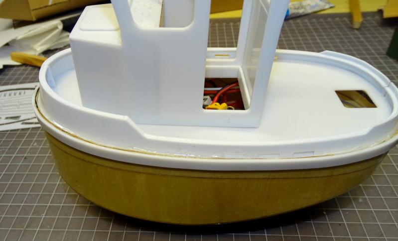 Mini TUG Q1 - Vorstellung und Baubericht - Seite 4 Dsc01317