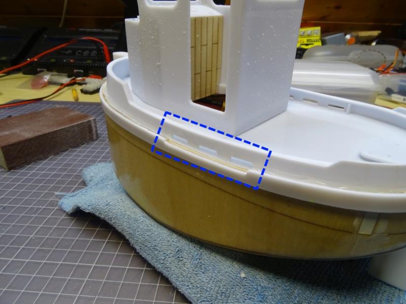 Mini TUG Q1 - Vorstellung und Baubericht - Seite 4 Dsc01916