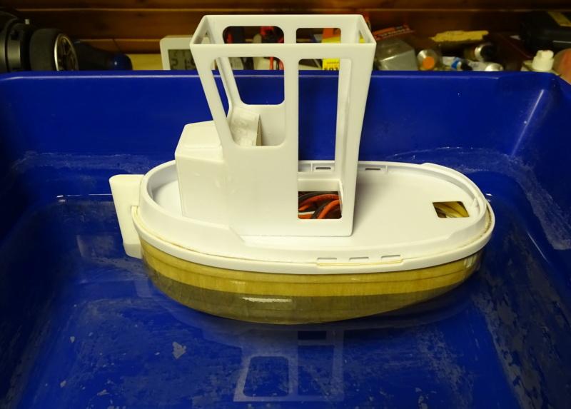 Mini TUG Q1 - Vorstellung und Baubericht - Seite 5 Dsc01922