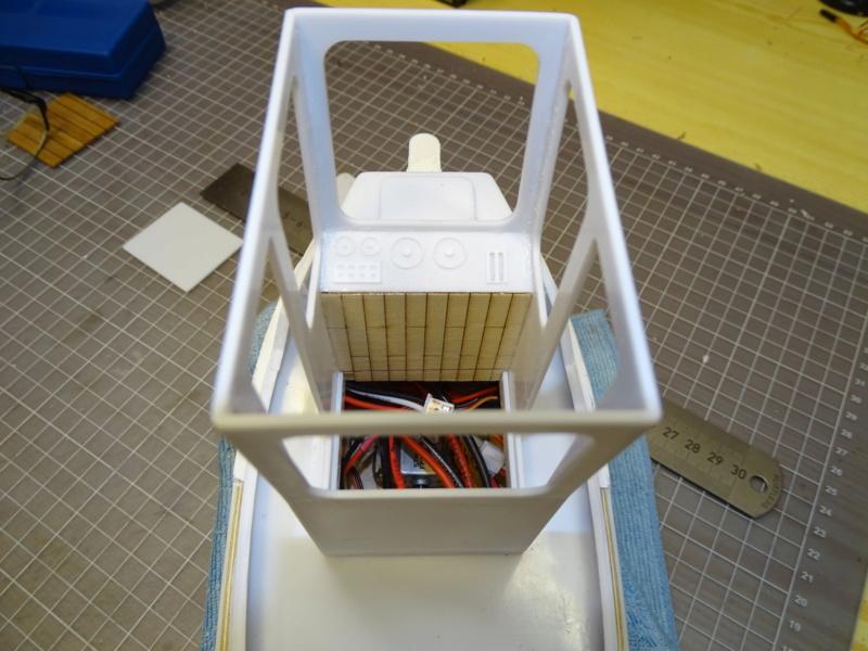 Mini TUG Q1 - Vorstellung und Baubericht - Seite 5 Dsc02011