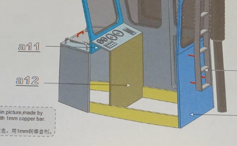 Mini TUG Q1 - Vorstellung und Baubericht - Seite 5 Dsc02012