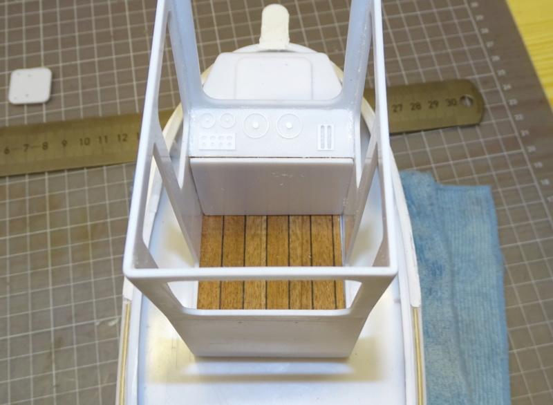 Mini TUG Q1 - Vorstellung und Baubericht - Seite 5 Dsc02014
